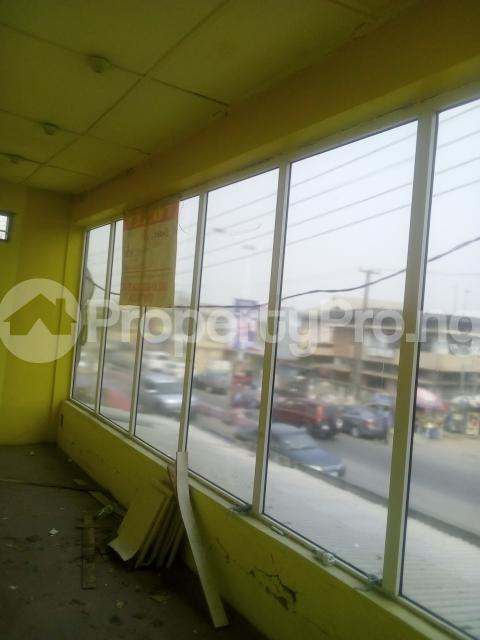 3 bedroom Office Space Commercial Property for rent - Adelabu Surulere Lagos - 8