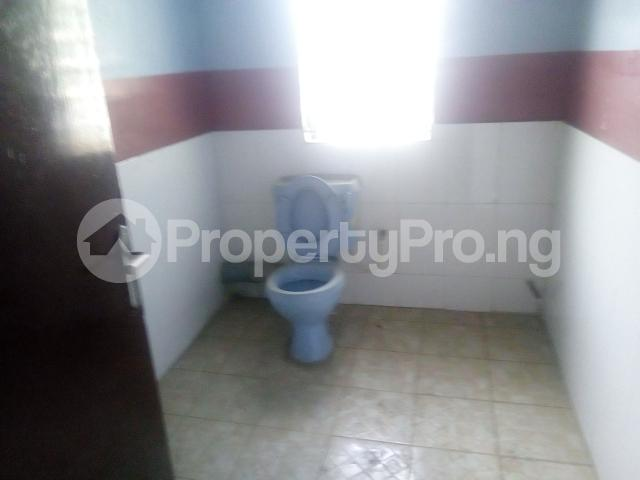 3 bedroom Office Space Commercial Property for rent - Adelabu Surulere Lagos - 10
