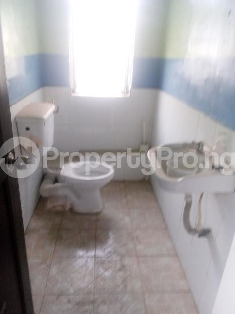 3 bedroom Office Space Commercial Property for rent - Adelabu Surulere Lagos - 9