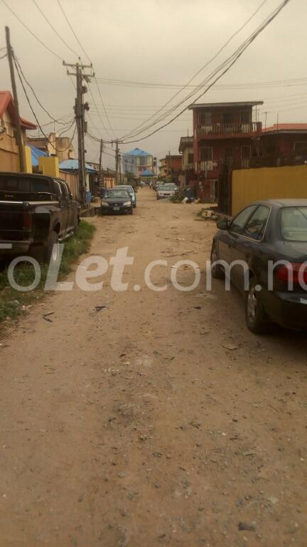 3 bedroom Flat / Apartment for rent ogudu Ogudu-Orike Ogudu Lagos - 17