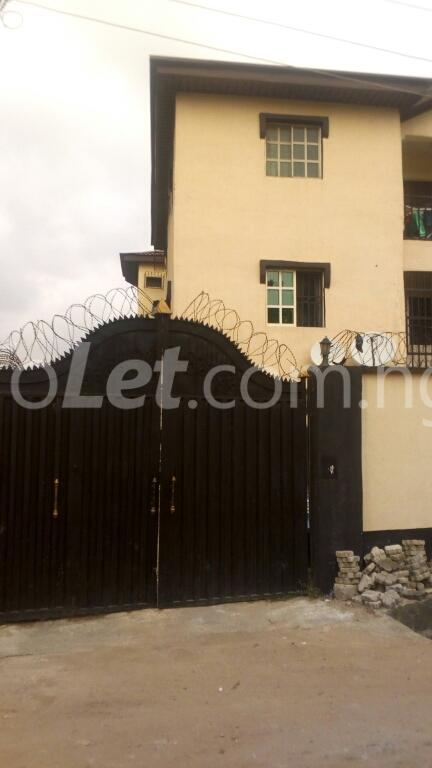 3 bedroom Flat / Apartment for rent ogudu Ogudu-Orike Ogudu Lagos - 18