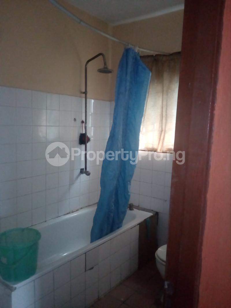 3 bedroom Self Contain Flat / Apartment for rent James island off chief Natufe Bab Animasaun  Bode Thomas Surulere Lagos - 6