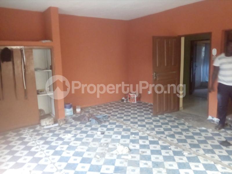 3 bedroom Self Contain Flat / Apartment for rent James island off chief Natufe Bab Animasaun  Bode Thomas Surulere Lagos - 2