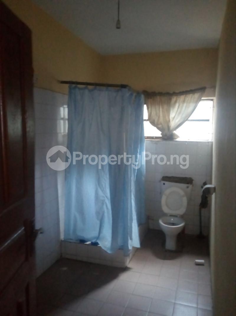 3 bedroom Self Contain Flat / Apartment for rent James island off chief Natufe Bab Animasaun  Bode Thomas Surulere Lagos - 7
