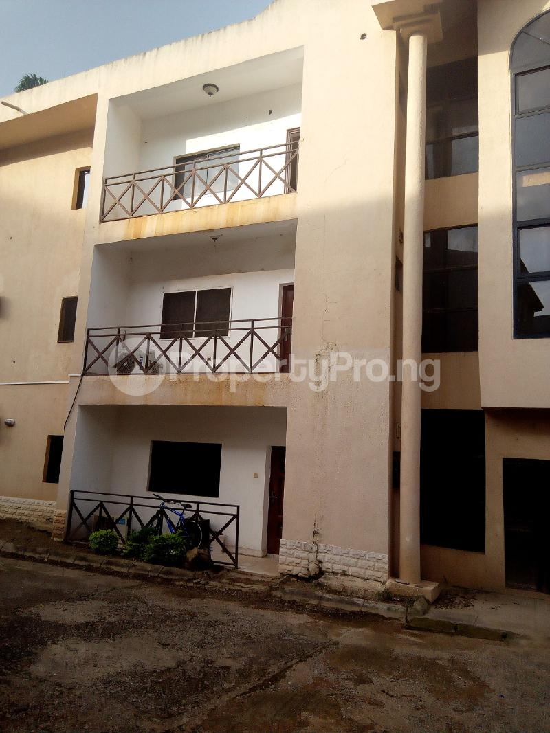 Boys Quarters Flat / Apartment for sale wuse 2 Wuse 2 Abuja - 0