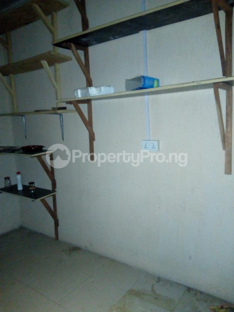 Boys Quarters Flat / Apartment for sale wuse 2 Wuse 2 Abuja - 10