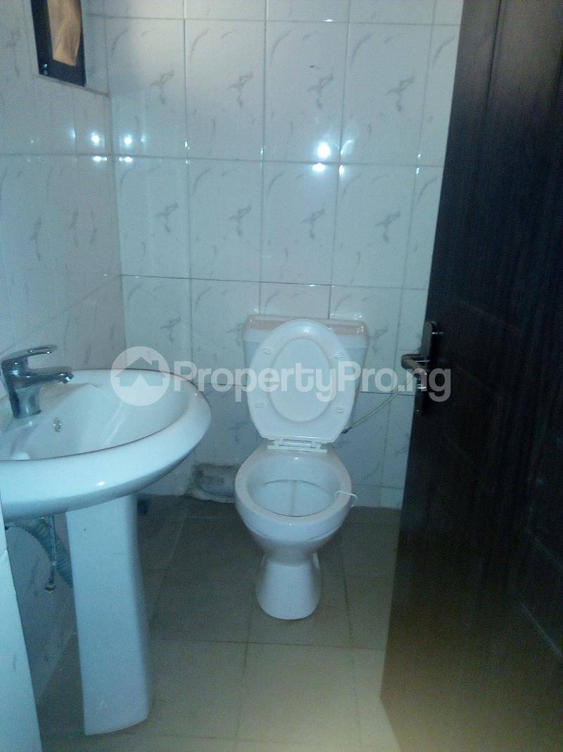 Boys Quarters Flat / Apartment for sale wuse 2 Wuse 2 Abuja - 11