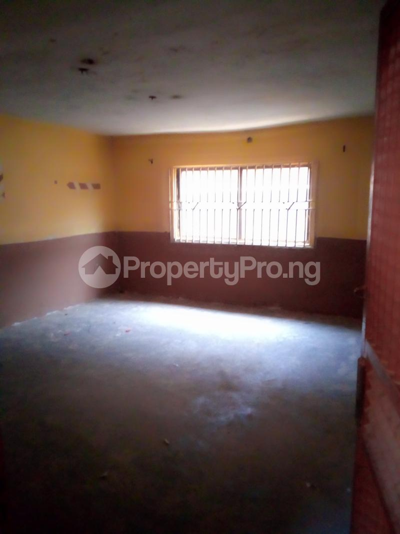 3 bedroom Mini flat Flat / Apartment for rent Igbaye Street behind akewusola central pharmacy, ilesha Ilesha East Osun - 0