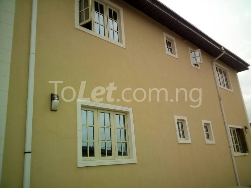 3 bedroom Flat / Apartment for rent Idishin extension  Idishin Ibadan Oyo - 5