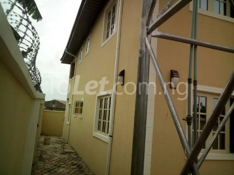 3 bedroom Flat / Apartment for rent Idishin extension  Idishin Ibadan Oyo - 3