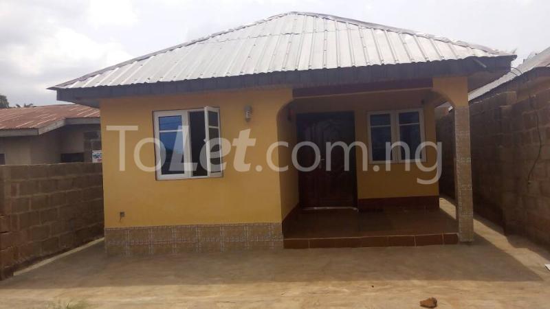 3 bedroom House for sale Alakia  Akala Express Ibadan Oyo - 0