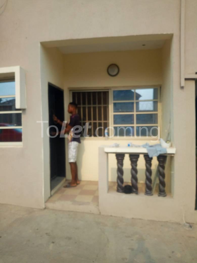 3 bedroom Flat / Apartment for rent - Oluyole Estate Ibadan Oyo - 2