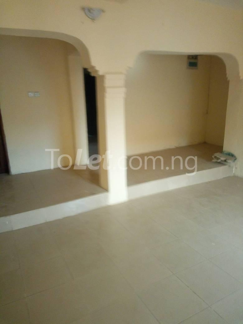 3 bedroom Flat / Apartment for rent - Oluyole Estate Ibadan Oyo - 1