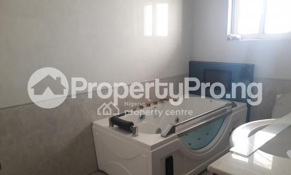 3 bedroom Semi Detached Bungalow House for rent Maitama Abuja - 13