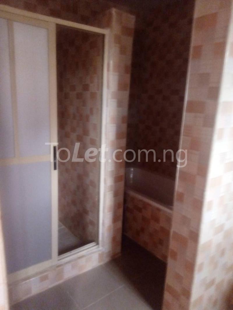 3 bedroom Flat / Apartment for rent Akala Way  Akobo Ibadan Oyo - 4