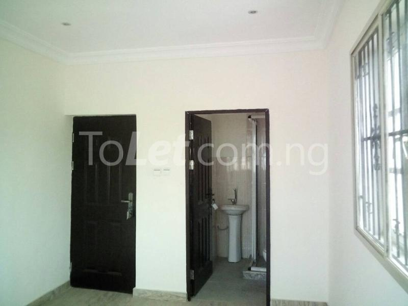 3 bedroom Flat / Apartment for rent Idishin extension  Idishin Ibadan Oyo - 8