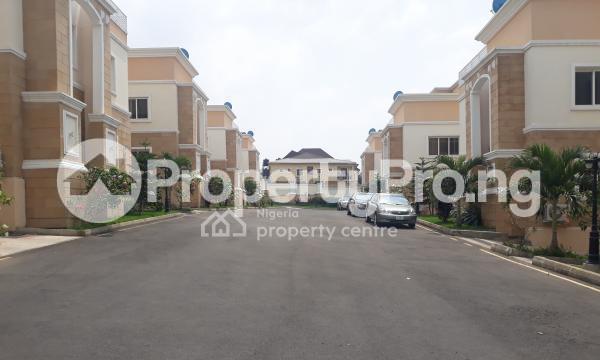 3 bedroom Semi Detached Bungalow House for rent Maitama Abuja - 1