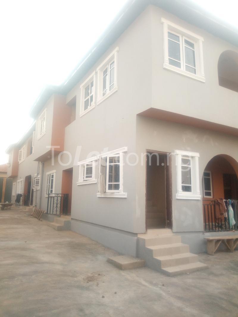3 bedroom Flat / Apartment for rent Akala way , Akobo Ibadan Oyo - 0