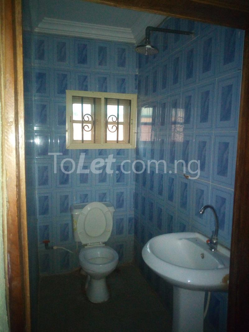 3 bedroom Flat / Apartment for rent Gbekugba Idishin Ibadan Oyo - 5