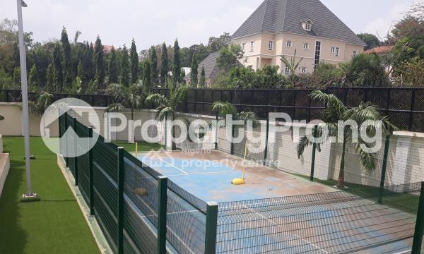 3 bedroom Semi Detached Bungalow House for rent Maitama Abuja - 2