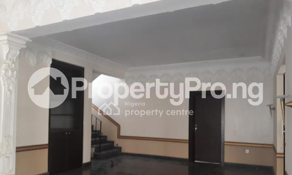 3 bedroom Semi Detached Bungalow House for rent Maitama Abuja - 17