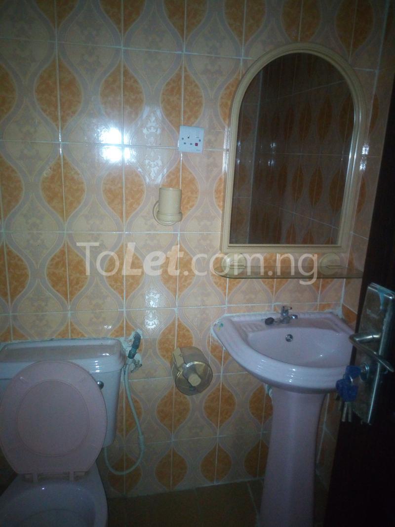 3 bedroom Flat / Apartment for rent New Bodija Bodija Ibadan Oyo - 14