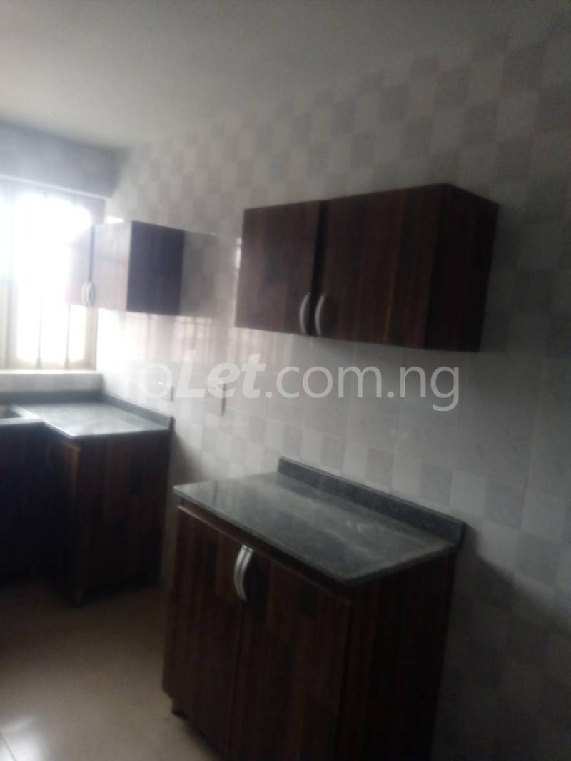 3 bedroom Flat / Apartment for rent Akala Way  Akobo Ibadan Oyo - 3