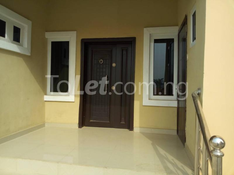 3 bedroom House for sale Aerodrome Gra Samonda Ibadan Oyo - 2