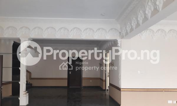 3 bedroom Semi Detached Bungalow House for rent Maitama Abuja - 18
