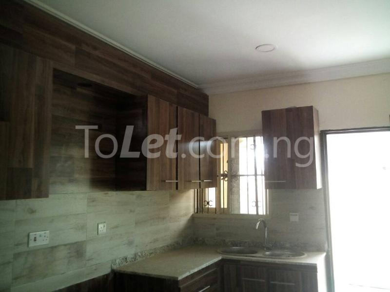 3 bedroom Flat / Apartment for rent Idishin extension  Idishin Ibadan Oyo - 9