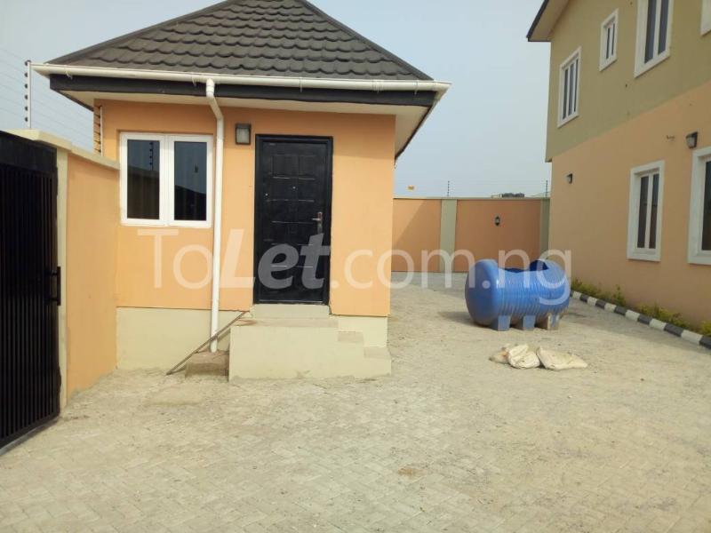 3 bedroom House for sale Aerodrome Gra Samonda Ibadan Oyo - 3