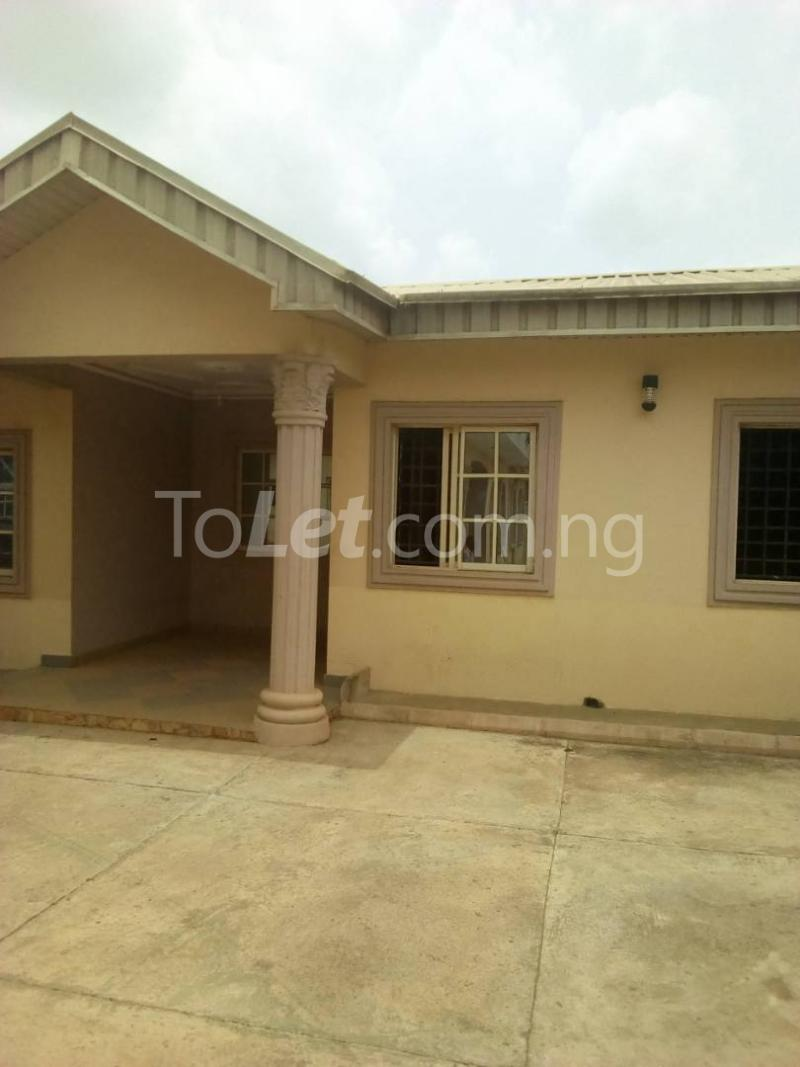 3 bedroom Flat / Apartment for rent Carlton Gate  Akobo Ibadan Oyo - 0
