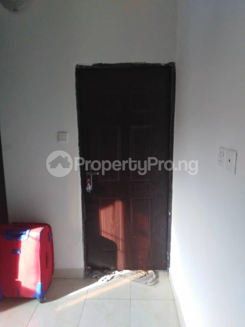 3 bedroom Semi Detached Duplex House for rent Yomi balogun estate, 5mins drive after bogije Abijo Ajah Lagos - 13