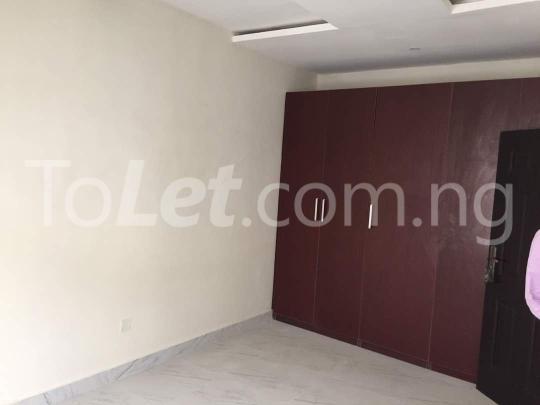 3 bedroom Terraced Duplex House for rent Ikota Ikota Lekki Lagos - 3