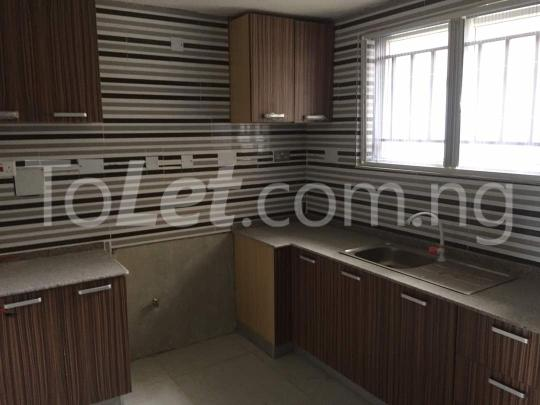 3 bedroom Terraced Duplex House for rent Ikota Ikota Lekki Lagos - 1