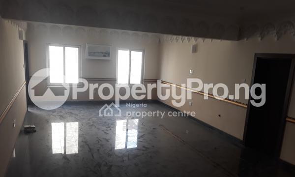3 bedroom Semi Detached Bungalow House for rent Maitama Abuja - 15