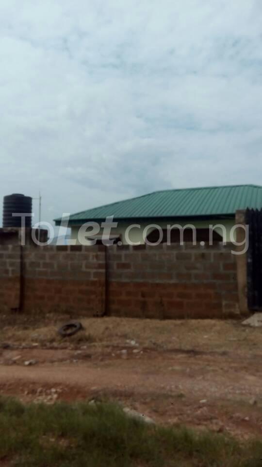 3 bedroom Flat / Apartment for sale Arulogun Ibadan Oyo - 0