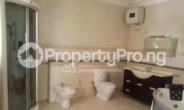 3 bedroom Semi Detached Bungalow House for rent Maitama Abuja - 8