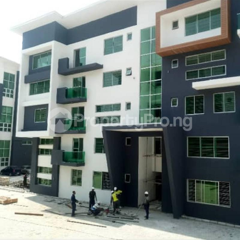 3 bedroom Flat / Apartment for rent Lekki Lagos - 0