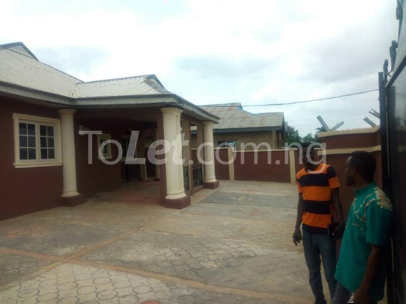 3 bedroom House for sale Ojoo Ojoo Ibadan Oyo - 1