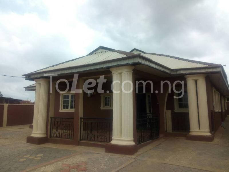 3 bedroom House for sale Ojoo Ojoo Ibadan Oyo - 0