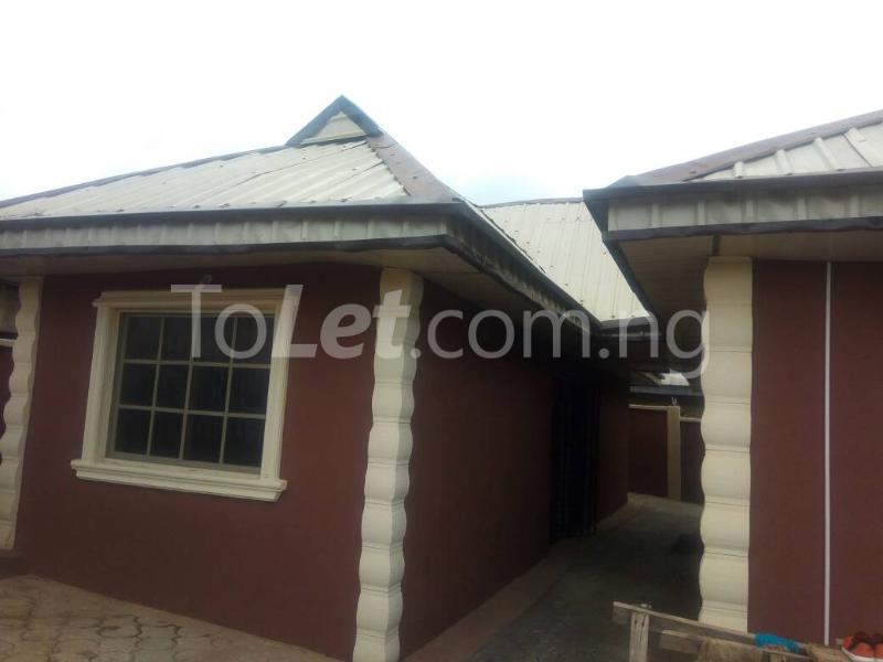 3 bedroom House for sale Ojoo Ojoo Ibadan Oyo - 2