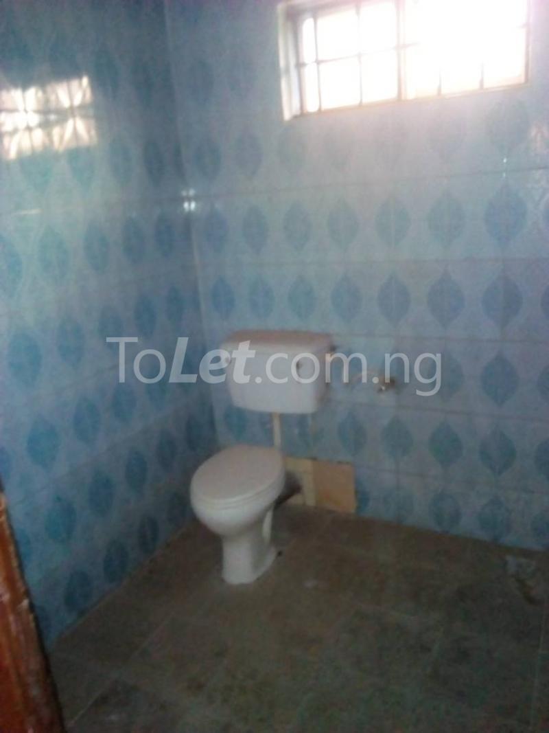 3 bedroom Flat / Apartment for rent Carlton Gate  Akobo Ibadan Oyo - 2