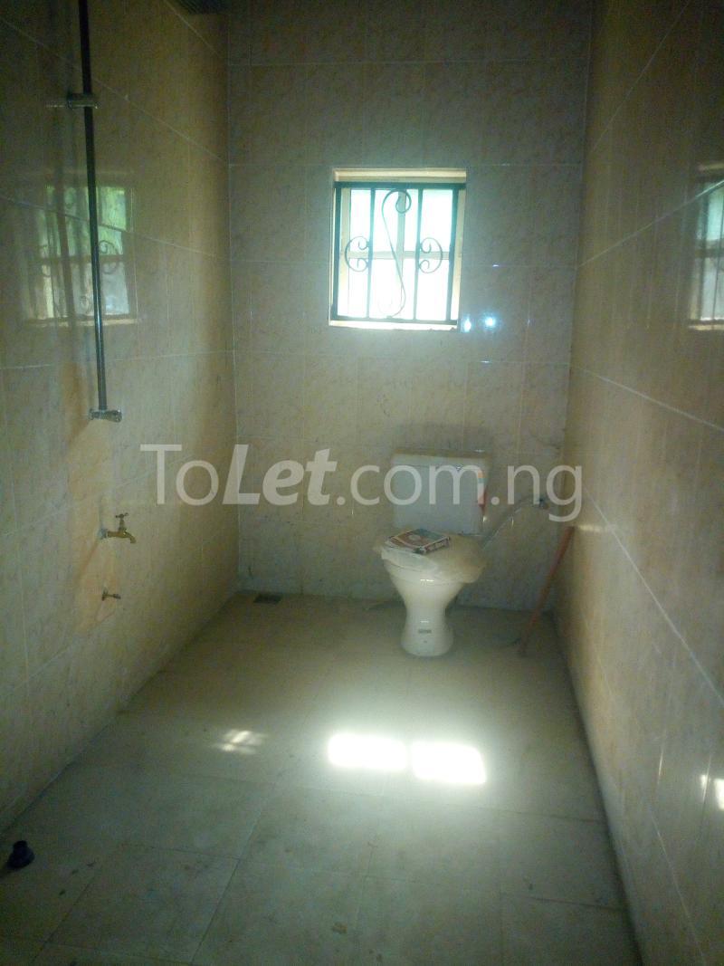 3 bedroom Terraced Duplex House for rent Adetokun, Ologuneru road Eleyele Ibadan Oyo - 6