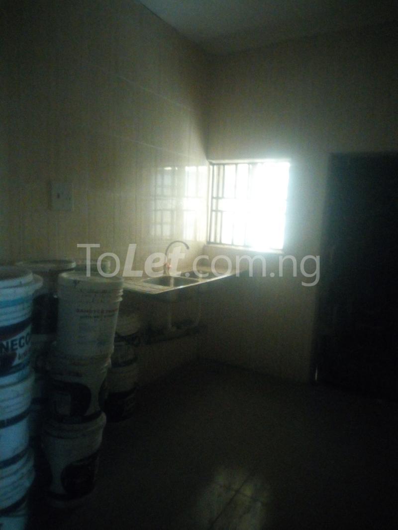 3 bedroom Flat / Apartment for rent Akala way , Akobo Ibadan Oyo - 1