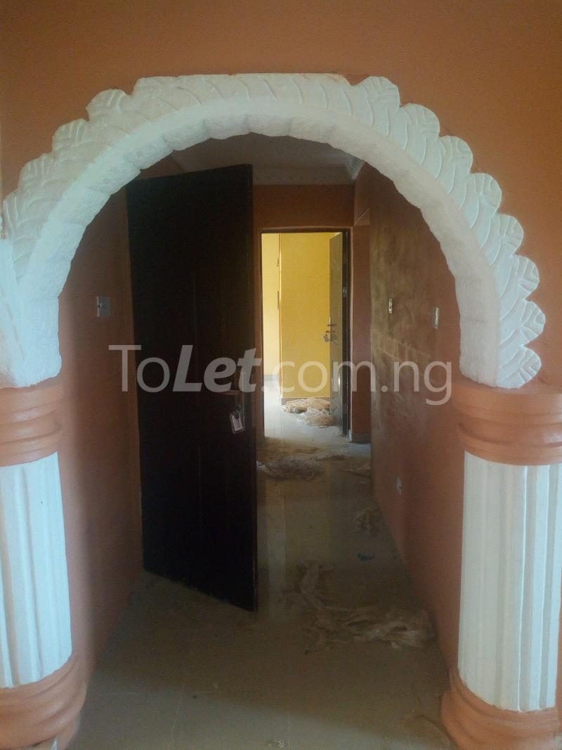 3 bedroom Terraced Duplex House for rent Adetokun, Ologuneru road Eleyele Ibadan Oyo - 7