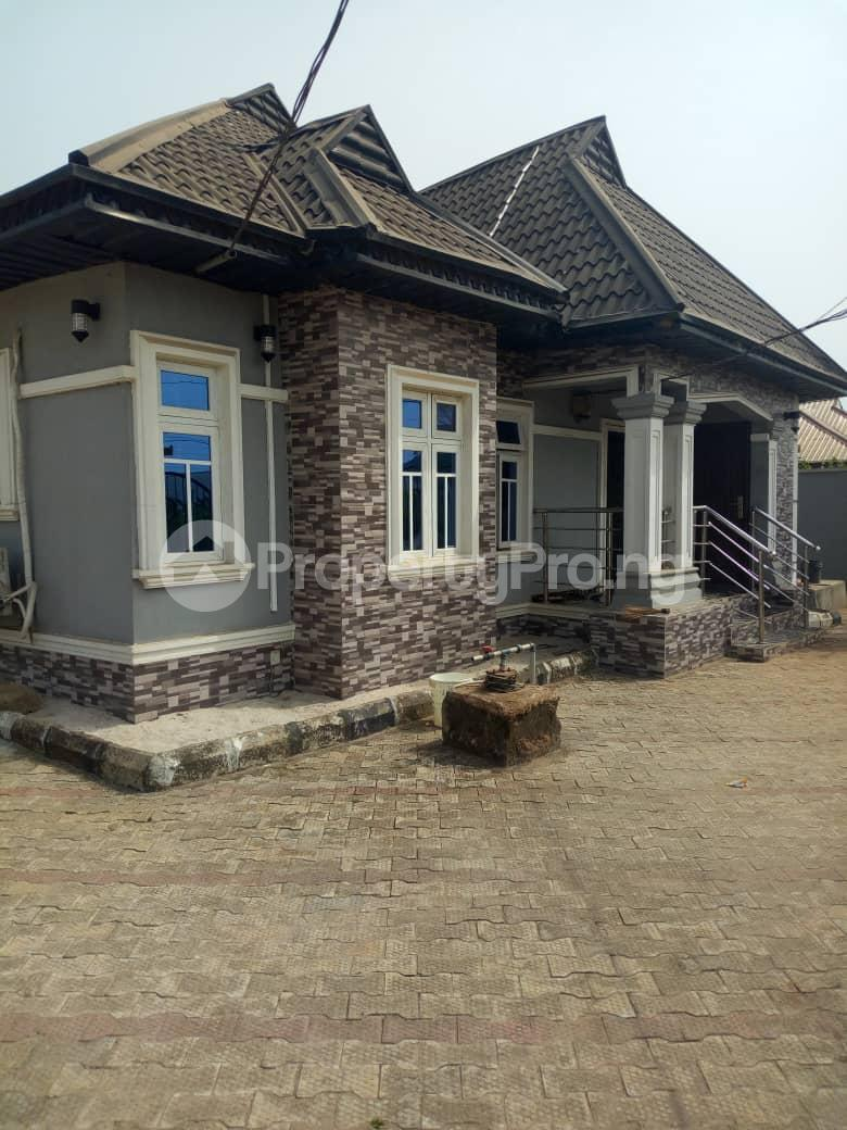 5 bedroom Flat / Apartment for sale ikpoba hill Ukpoba Edo - 0