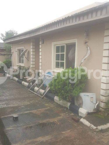 3 bedroom Detached Bungalow House for sale Etete  Central Edo - 0