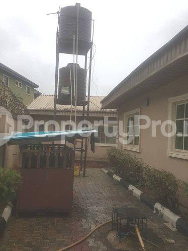 3 bedroom Detached Bungalow House for sale Etete  Central Edo - 3