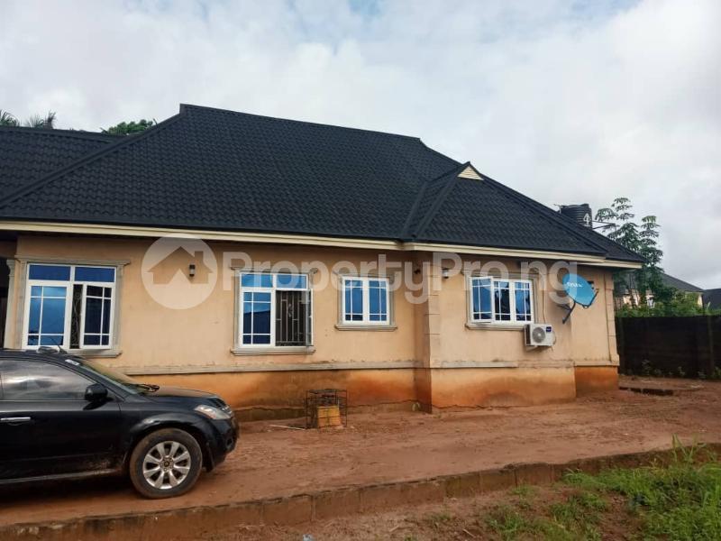 3 bedroom Detached Bungalow House for sale Etete  Central Edo - 6